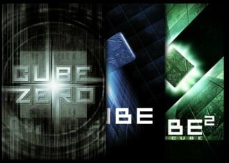 Cube - Colección