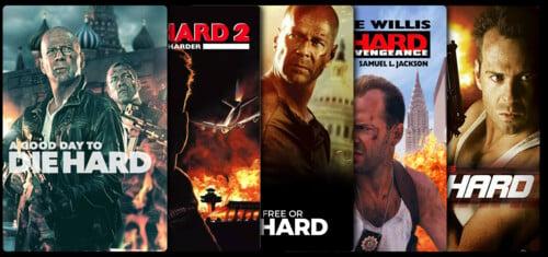 Die Hard Collection