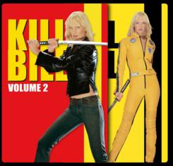 Kill Bill - Saga