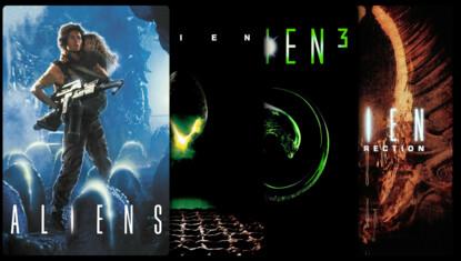 Alien - Saga