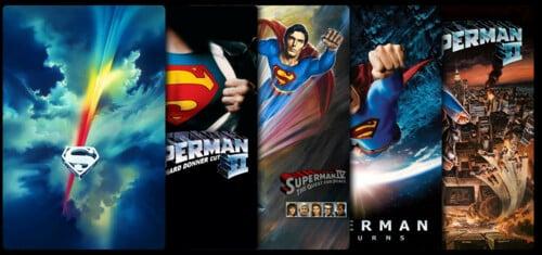 Superman - Colección