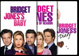 Bridget Jones - Colección