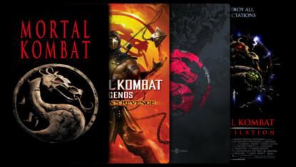 Mortal Kombat Collection