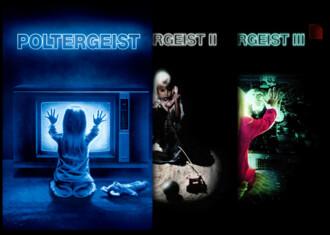 Poltergeist Collection