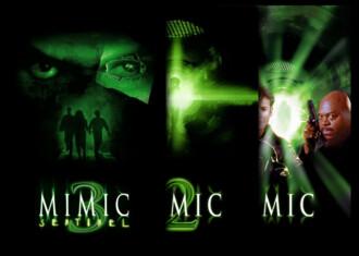 Mimic - Colección