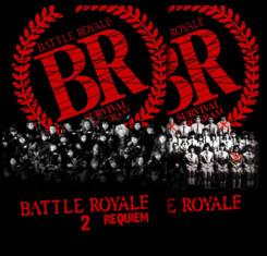 Battle Royale - Colección