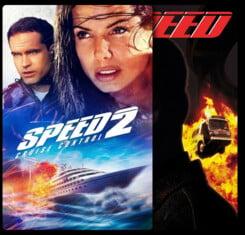 Speed - Saga
