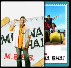 Munna Bhai Collection