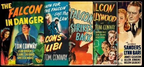 The Falcon Series
