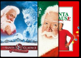Santa Claus - Colección