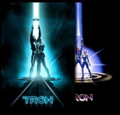 TRON - Colección