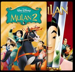 Mulan - Colección