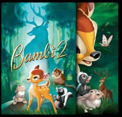 Bambi - Colección