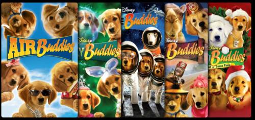 Disney Buddies Collection
