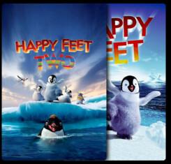 Happy Feet - Colección