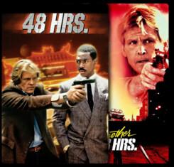 48 Stunden Filmreihe