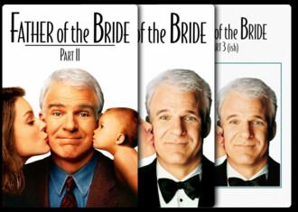 El padre de la novia - Colección