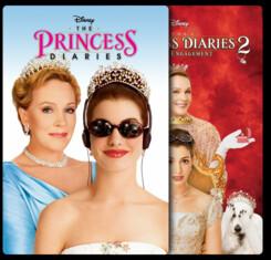 Princesa por sorpresa - Colección