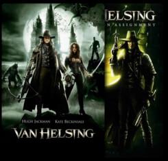Van Helsing Collection