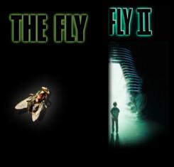 La mosca (1986) - Colección