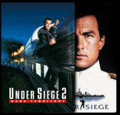 Under Siege - Saga