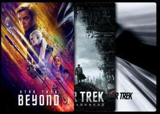 Star Trek: Alternate Reality Collection