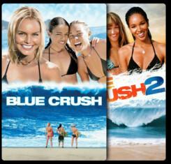 Blue Crush Filmreihe