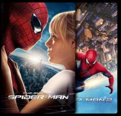 The Amazing Spider-Man Filmreihe