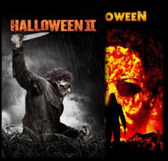 Halloween (Rob Zombie Series) - Colección