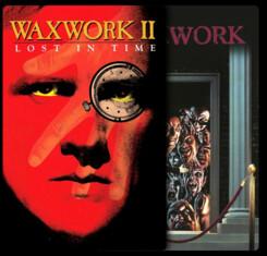 Waxwork Collection