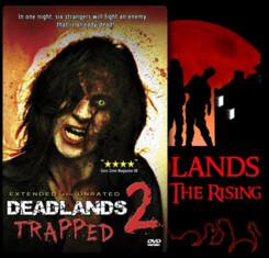 Deadlands Collection