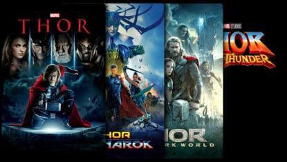 Thor - Colección