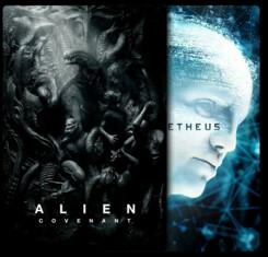 Prometheus Filmreihe