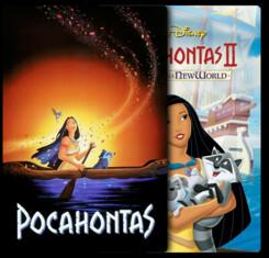 Pocahontas Collection