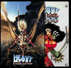 Heavy Metal - Colección