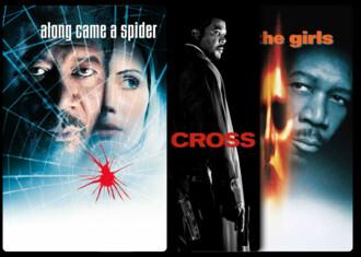 Alex Cross Filmreihe