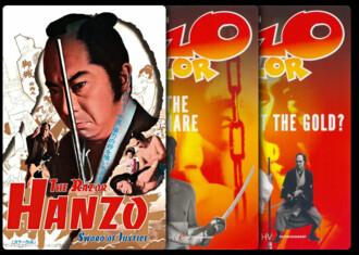 Hanzo the Razor Collection