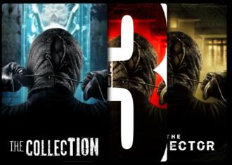 The Collector - Colección
