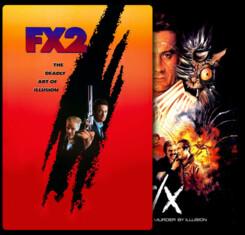 F/X - Colección