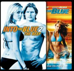Into the Blue Filmreihe