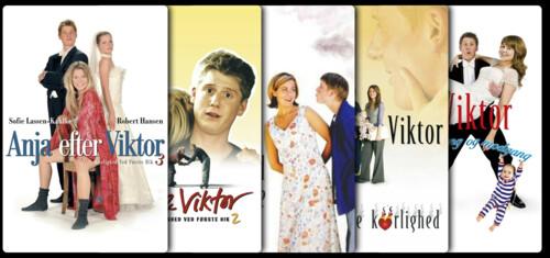 Anja & Viktor Collection