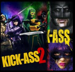 Kick-Ass Collection