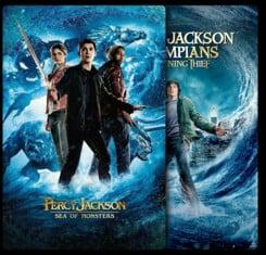 Percy Jackson - Colección