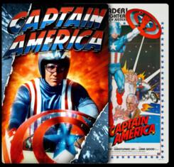 Capitão América (Filmes de TV)