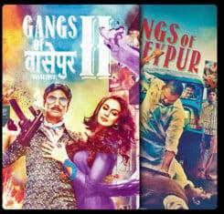 Gangs of Wasseypur - Colección