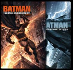 Batman: O Cavaleiro das Trevas (Animação)