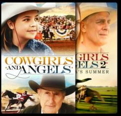 Cowgirls y ángeles - Colección