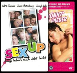 Sex Up - Saga