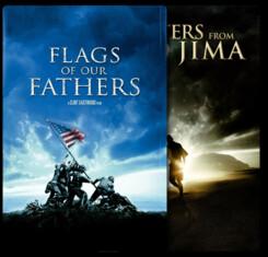 La batalla de Iwo Jima - Colección