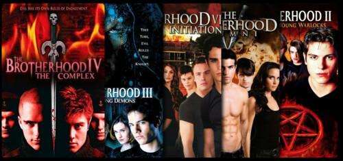 The Brotherhood Collection